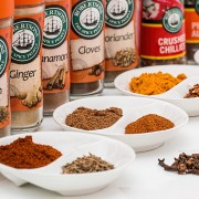 herbs, spices, health benefits of spices, health benefits of herbs